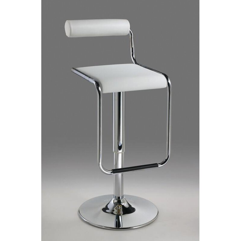 Creative Images International Adjustable Height Swivel Bar