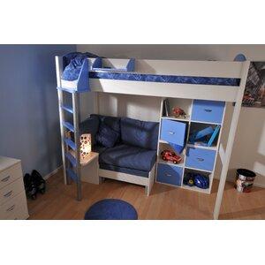 Children's High Sleeper Beds | Wayfair.co.uk