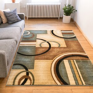 Barclay Area Rug