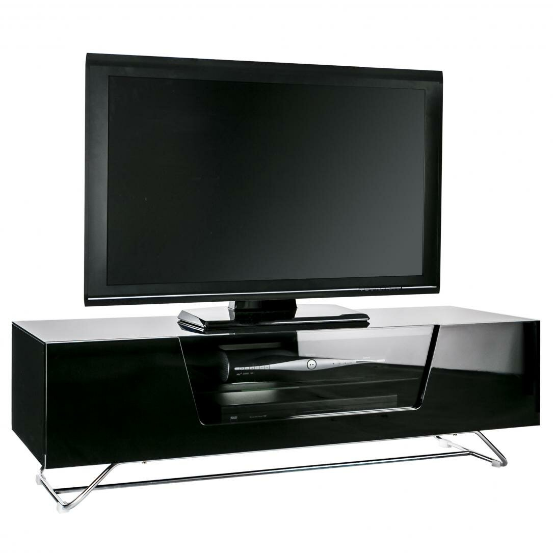 home etc chromium tv stand for tvs up to 50 reviews. Black Bedroom Furniture Sets. Home Design Ideas