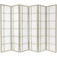 70 X 84 Boyer 6 Panel Room Divider