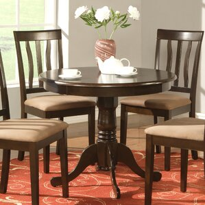 beige kitchen & dining tables you'll love | wayfair