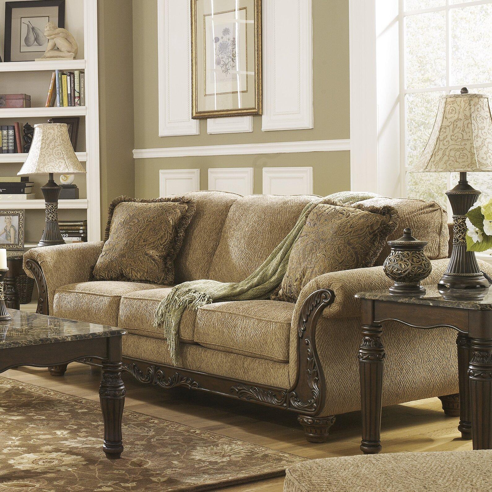 Astoria Grand Pirton Living Room Collection Amp Reviews