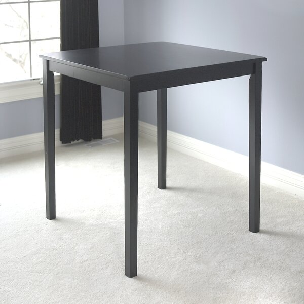 counter height kitchen dining tables youll love wayfair. beautiful ideas. Home Design Ideas