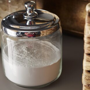 Charmant Betancourt Storage Jar
