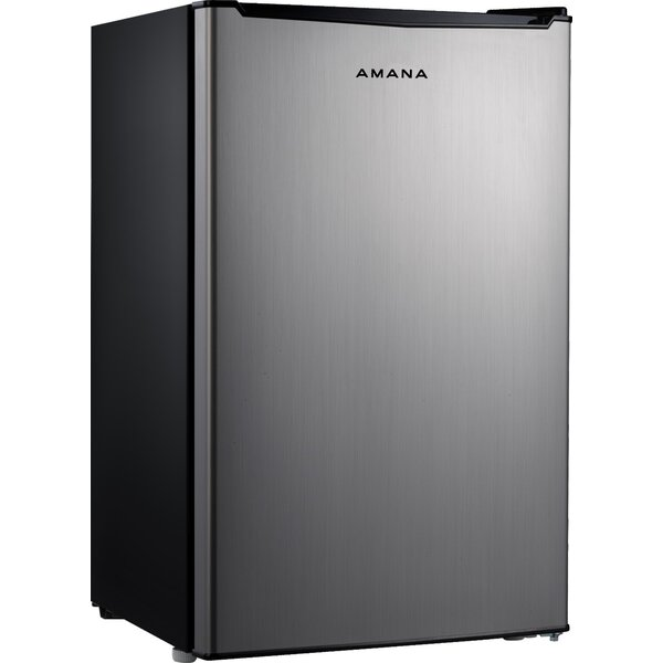 Ordinaire Compact/Mini Refrigerator With Freezer | Wayfair