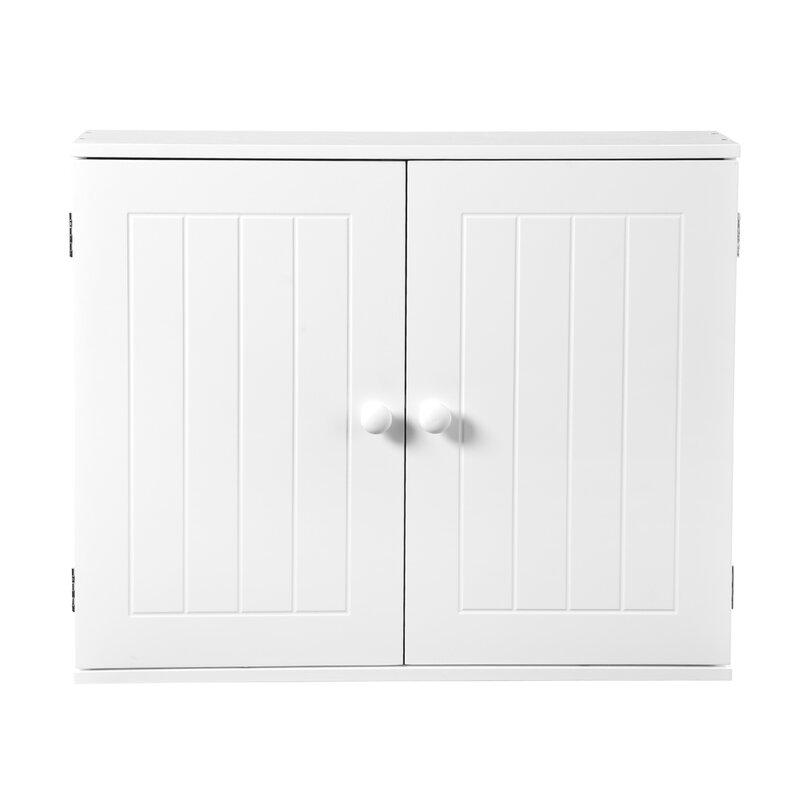 hazelwood home 60 x 50 cm badschrank pendeen bewertungen. Black Bedroom Furniture Sets. Home Design Ideas