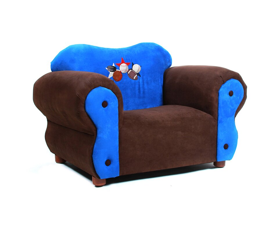 Ordinaire Kids Club Chair