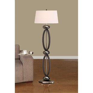 Floor lamps made in the usa wayfair infinity 61 floor lamp by artiva usa aloadofball Image collections