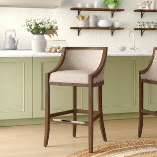 Fine Loon Peak Hayden Bar Counter Stool Birch Lane Caraccident5 Cool Chair Designs And Ideas Caraccident5Info