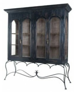 Granborough Curio Cabinet