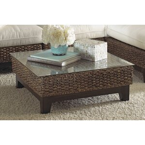 Sanibel Coffee Table by Panama Jack Sunroom