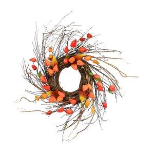 Savin Lantern Wreath
