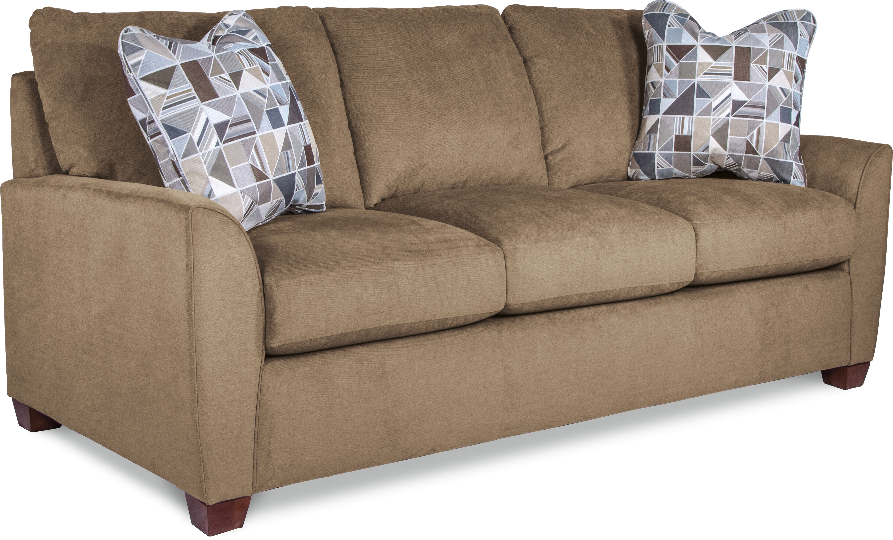 La Z Boy Amy Premier Supreme Comfort Sleeper Sofa | Wayfair