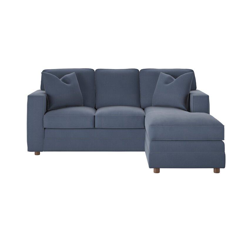 Andrew Reversible Sectional  sc 1 st  Wayfair : andrew sectional sofa - Sectionals, Sofas & Couches