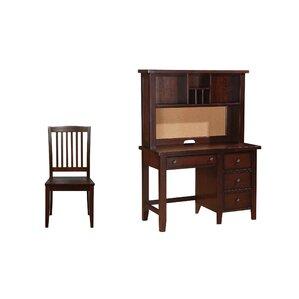 Blackwell Writing Desk by Alcott Hill