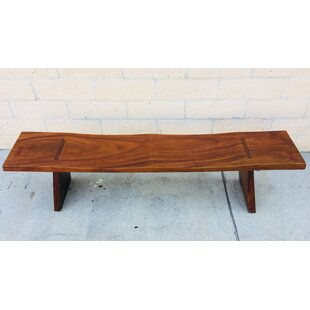Mekhi Bench Design