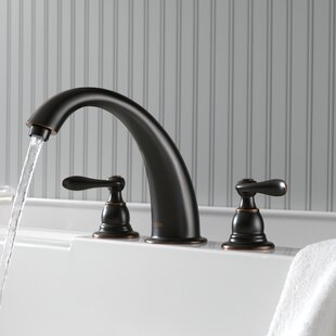 Elegant Oil Rubbed Bronze Bathtub Faucets Youu0027ll Love | Wayfair