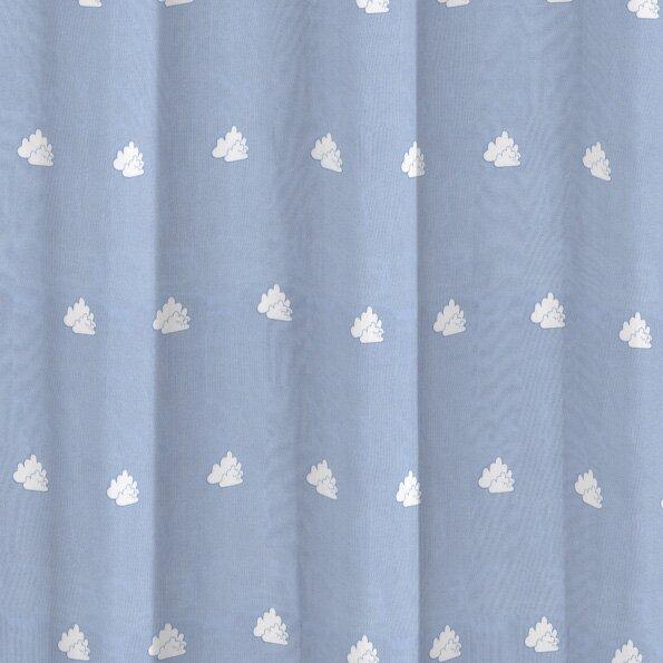 Viv Rae Jolene Polka Dots Blackout Thermal Rod Pocket Curtain Panels Reviews