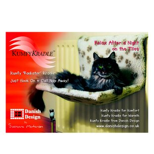 Kumfy Kradle Spare Cover by Danish Design