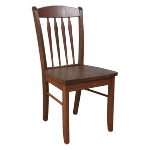 oreland solid wood dining chair - Wayfair Dining Chairs