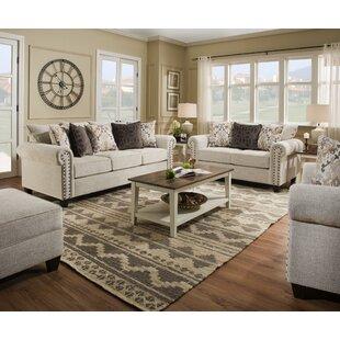 Etonnant Merseyside Configurable Living Room Set