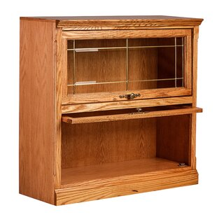 Mobley Traditional Legal Barrister Bookcase