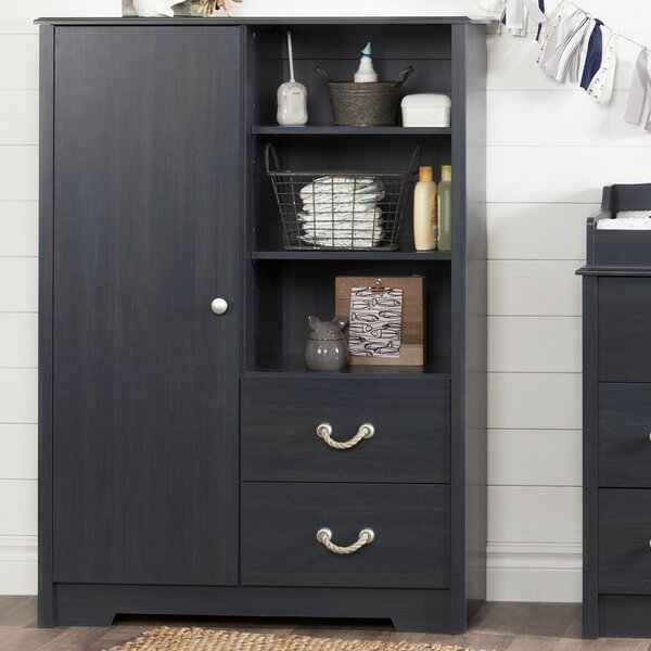 North Shore Armoire | Wayfair