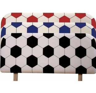 Upholstered Headboard by Just Kids