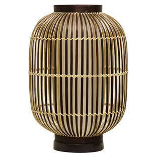 Tristin Asian Inspired Bamboo 27\  Table L&  sc 1 st  Wayfair & Asian Inspired Dinnerware | Wayfair