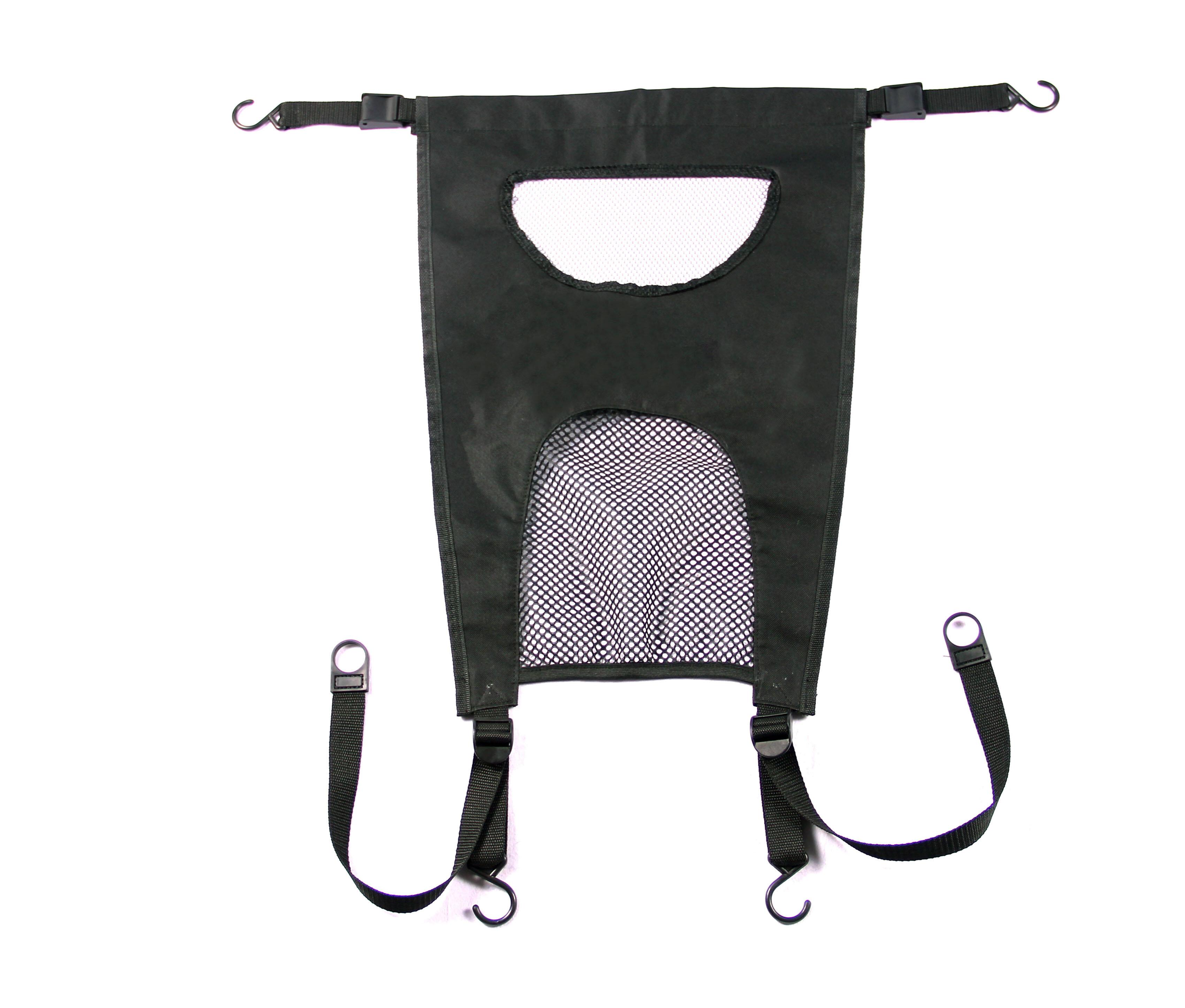 Purrrfect Life Back Seat Car Pet Barrier | Wayfair