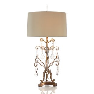 French provincial lamps wayfair french girandole 385 table lamp aloadofball Image collections