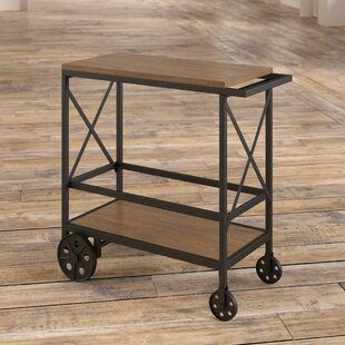 Neil Bar Cart