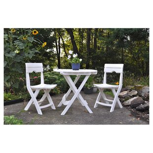 Two Person Patio Dining Sets You Ll Love