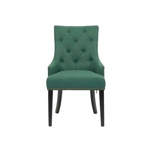 Streater Set Of 2 Upholstered Dining Chair (Set Of 2) #1