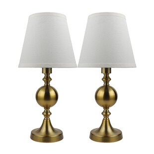 End table lamps set of 2 wayfair egham touch accent table lamp set of 2 mozeypictures Image collections