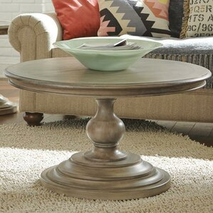 Paredes Coffee Table by One Allium Way