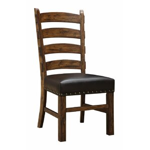 Lyons Side Chair (Set of 2) by Loon Peak
