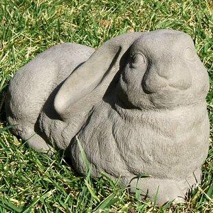 Garden Rabbit Statue