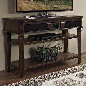 San Andorra TV Stand by Fairfax Home Collections