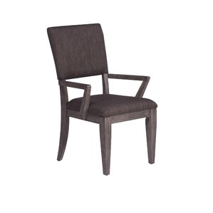 Enrique Arm Chair (Set of 2) by Ivy Bronx