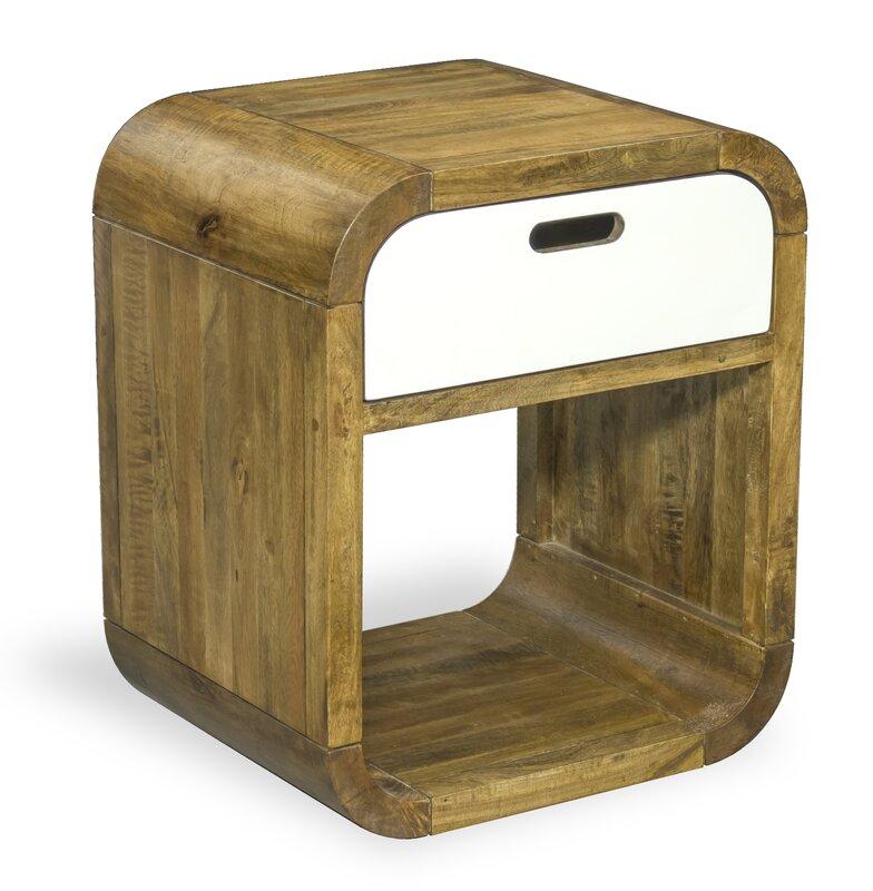 scanmod design beistelltisch granito mit stauraum bewertungen. Black Bedroom Furniture Sets. Home Design Ideas