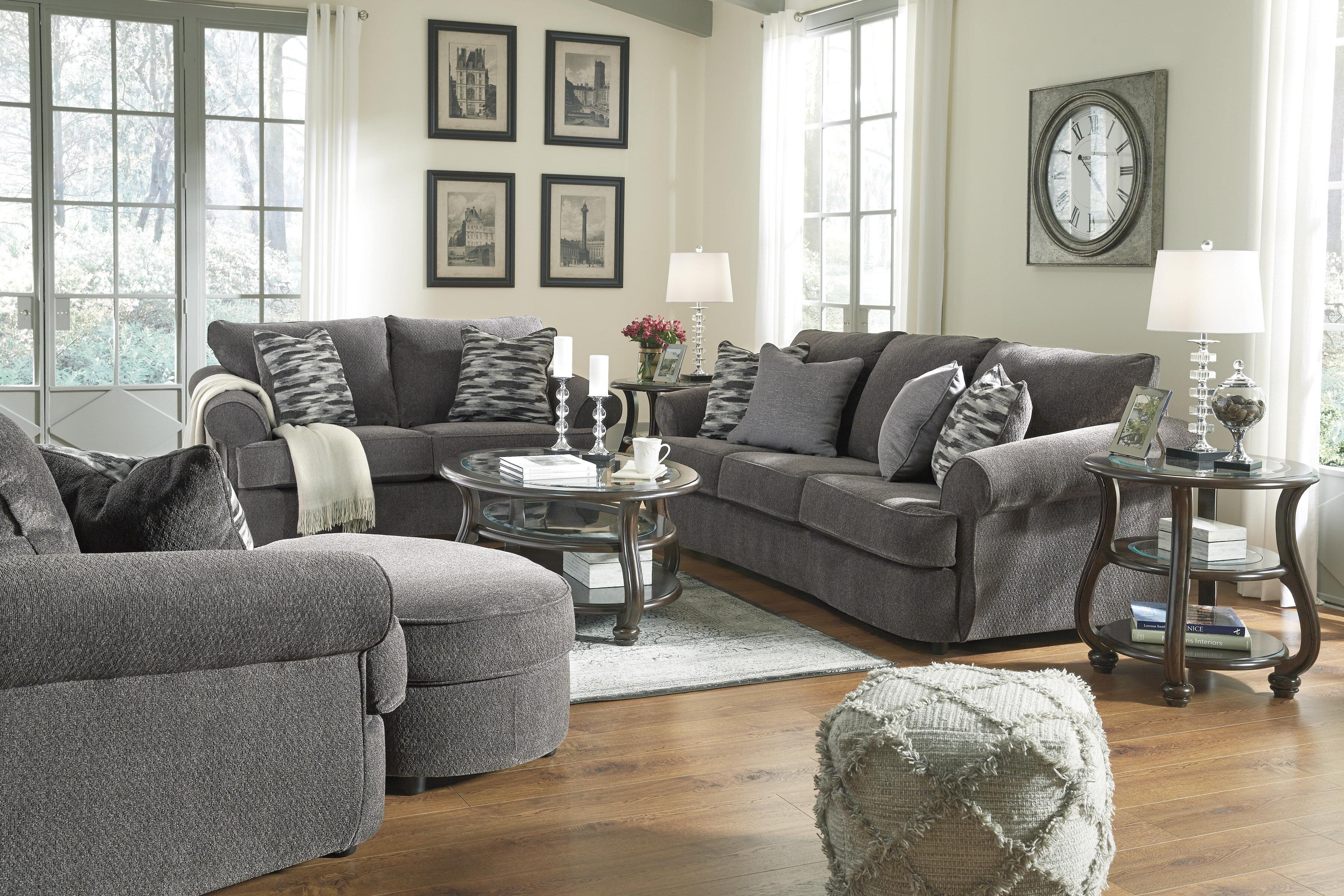 Formal Living Room Furniture - Best Home Design 2019 by ...