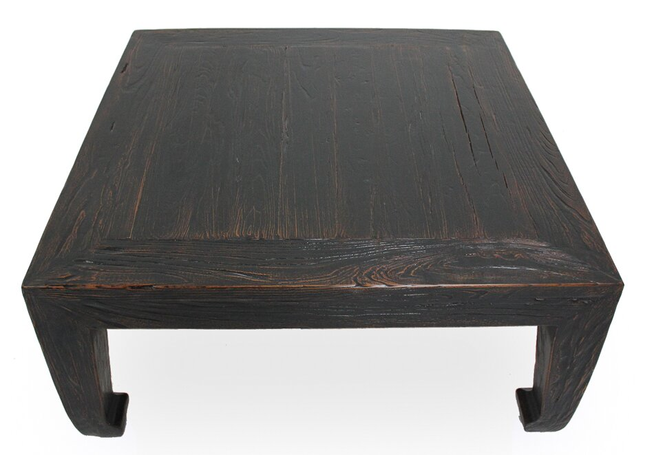 Sarreid ltd chinese classic coffee table reviews perigold for Furniture classics ltd coffee table