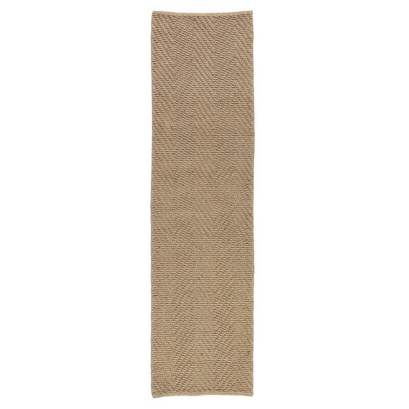 Three Posts Honesdale Hand-Woven Area Rug & Reviews | Wayfair