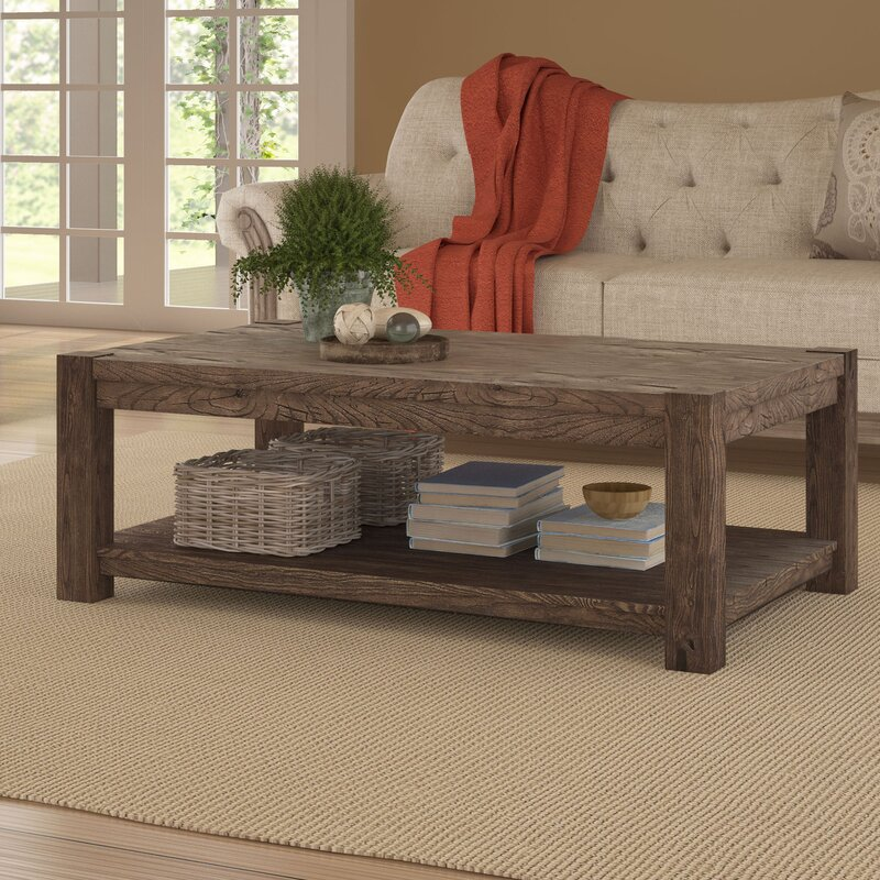 Mistana Hamilton Coffee Table Reviews Wayfair - Colorful judd side table with different variations