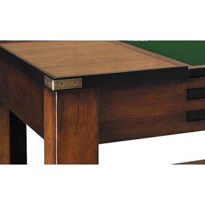 Rectangular Multi Game Table