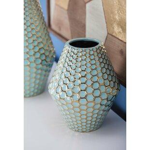 ceramic vases you ll love wayfair