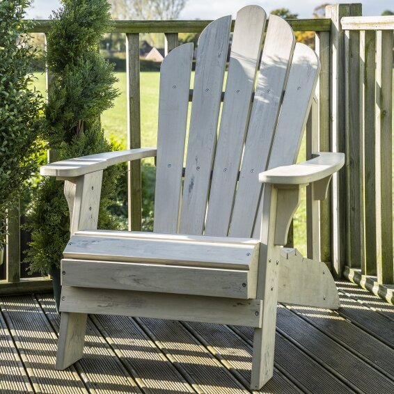Adirondack Chairs Uk handpicked uncle jack adirondack chair & reviews | wayfair.co.uk