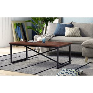 Atuk Coffee Table by Trent..